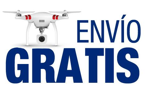 matriculas dron